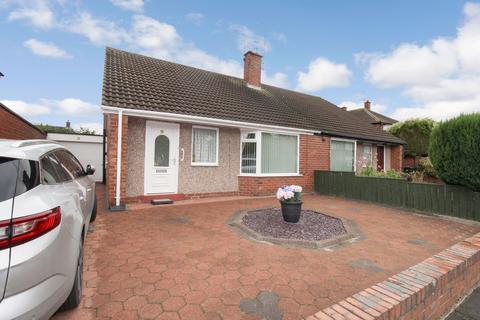 2 bedroom bungalow for sale - Warkworth Crescent, Gosforth, Newcastle upon Tyne, Tyne and Wear, NE3 3JA