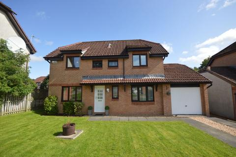 4 bedroom detached house for sale - Teign Grove, East Kilbride, South Lanarkshire, G75 8UZ