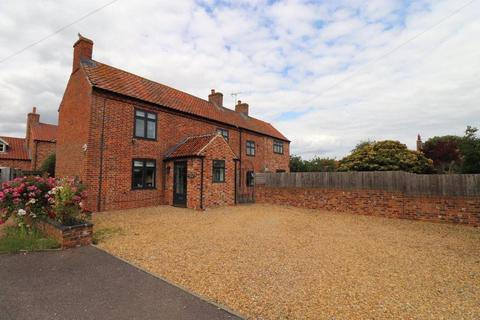 3 bedroom detached house to rent - Rushland Cottage, Long Clawson