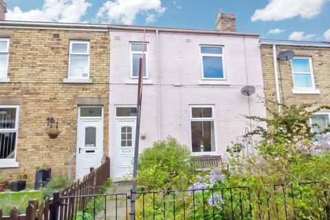 2 bedroom terraced house for sale - Cramlington Terrace, West Allotment, Newcastle upon Tyne, Tyne and Wear, NE27 0DX