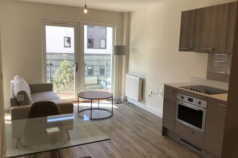 Studio to rent - Ocean Drive, Gillingham, ME7