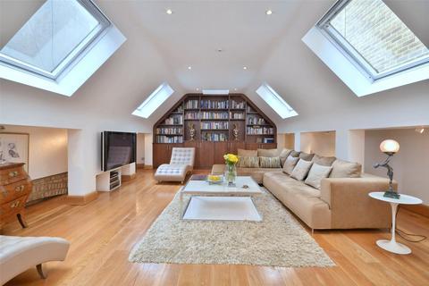 3 bedroom terraced house for sale - Narrow Street, London, E14