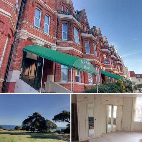 Studio to rent - West Cliff Studios, Durley Gardens, Bournemouth