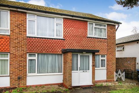 2 bedroom maisonette to rent - Bramley Close, Oakwood N14