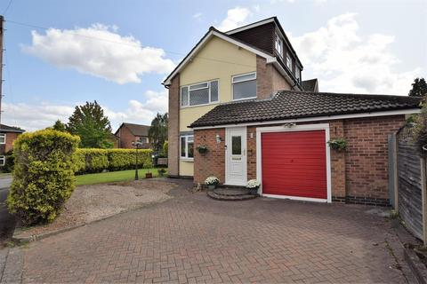 3 bedroom semi-detached house for sale - Meadow Drive, Hampton-in-Arden, Solihull, B92 0BD