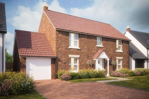 5 bedroom detached house for sale - The Amos,Hatterswood, Tanhouse Lane, Yate, BRISTOL, BS37 7LP
