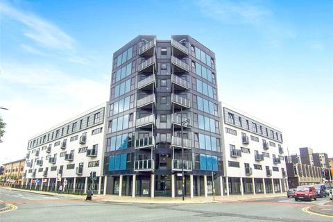 2 bedroom apartment for sale - Bishops Corner, 321 Stretford Road, Hulme, Manchester, M15