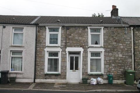 2 bedroom terraced house for sale - Station Road, Hirwaun, Aberdare, Rhondda Cynon Taff, CF44 9TA