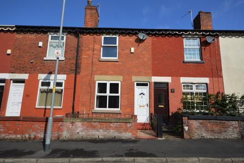 2 bedroom terraced house for sale - Langthorne Street, Levenshulme