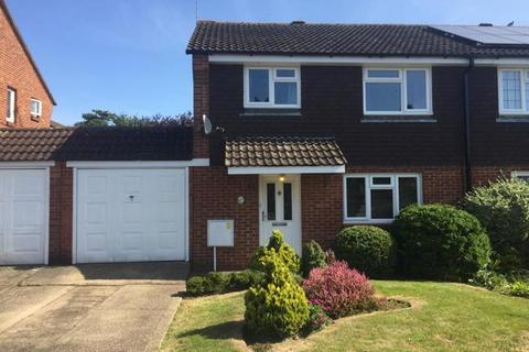 3 bedroom semi-detached house to rent - Blinco Lane, George Green  SL3