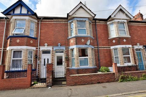 3 bedroom terraced house for sale - Old Vicarage Road, St Thomas, EX2