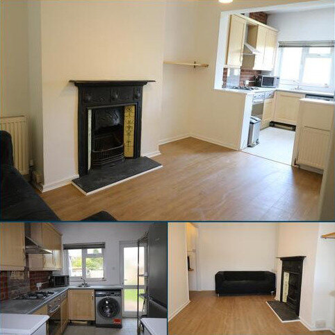 2 bedroom ground floor flat to rent - Richmond Road, Thornton Heath CR7