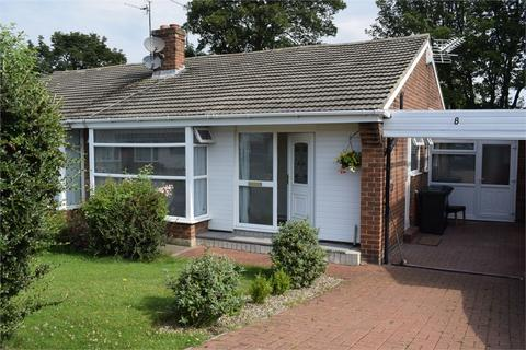 1 bedroom semi-detached bungalow for sale - Priory Way, Newcastle upon Tyne, Tyne and Wear