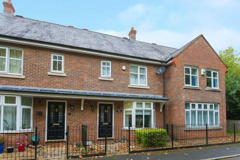 2 bedroom terraced house for sale - Linden Square, Harefield, Middlesex