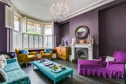 4 bedroom semi-detached house for sale - St. Marys Grove, Grove Park, Chiswick, London, W4