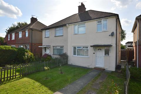 3 bedroom semi-detached house for sale - Horley Road, REDHILL, RH1 5AA