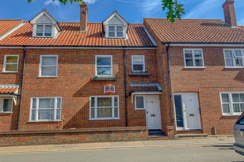 3 bedroom terraced house for sale - 32 Chapel Street, King's Lynn