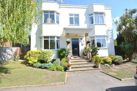 4 bedroom detached house for sale - Harbour Hill Crescent, Oakdale, Poole, BH15 3QA