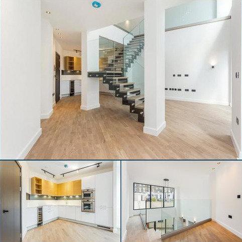 2 bedroom flat for sale - Caversham Road, Kentish Town, London, NW5