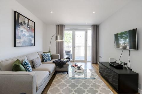 1 bedroom flat to rent - 2 Danvers Avenue, London