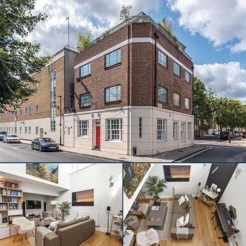 2 bedroom flat for sale - Graham Street, London, N1