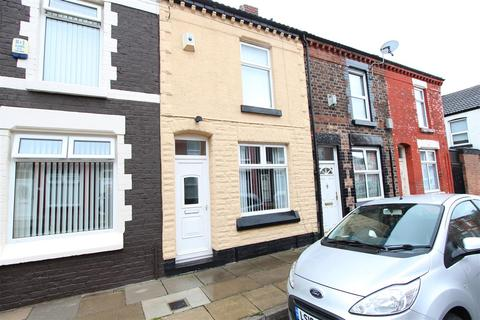 2 bedroom terraced house for sale - Morecambe Street, Tuebrook, Liverpool