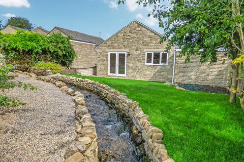 3 bedroom detached bungalow for sale - 51 Park View, Leyburn