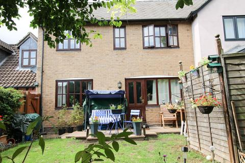 4 bedroom terraced house for sale - London Road, Six Mile Bottom