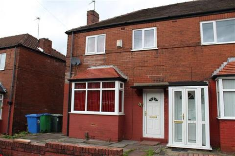 3 bedroom end of terrace house for sale - Norman Street, Manchester
