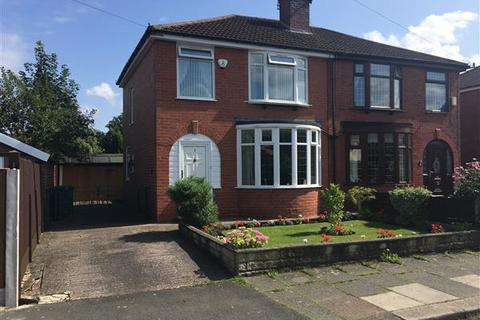 3 bedroom semi-detached house for sale - Barlea Avenue, New Moston, Manchester