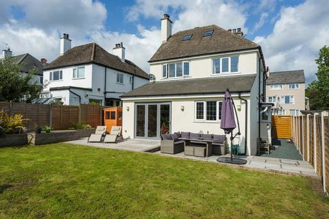 4 bedroom detached house for sale - Lyn Crag, Thornfield Road, Grange-over-Sands, Cumbria, LA11 7DR