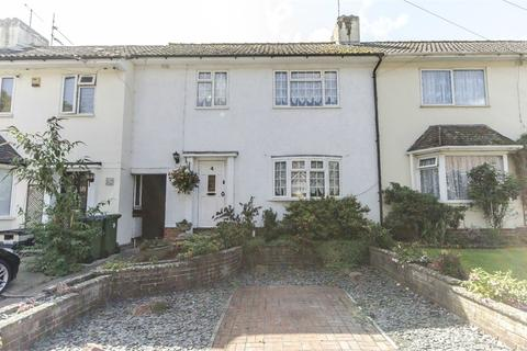 3 bedroom terraced house for sale - Friars Way, Swaythling, SOUTHAMPTON, Hampshire