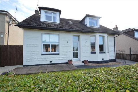 4 bedroom detached house for sale - Jerviston Road, Motherwell