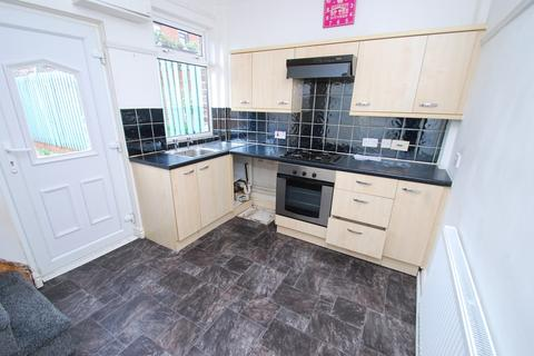 2 bedroom terraced house to rent - St Georges Road, Barnsley