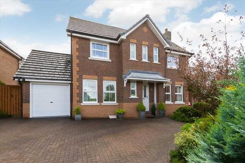 3 bedroom detached house for sale - Sandalwood Avenue, Stewartfield, EAST KILBRIDE