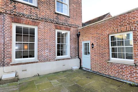 2 bedroom apartment to rent - Wells-next-the-Sea