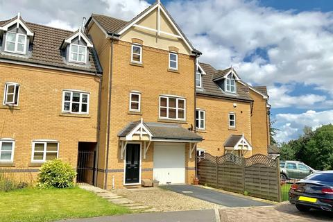 3 bedroom townhouse for sale - Nightingale Drive, Harrogate