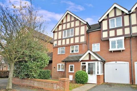 3 bedroom townhouse to rent - Westbourne Road, Olton, Solihull