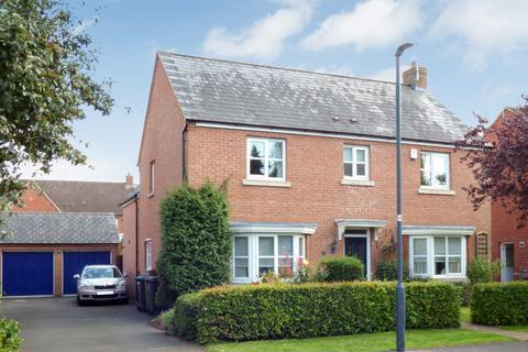 4 bedroom detached house for sale - Rushbrook Road, Stratford-Upon-Avon