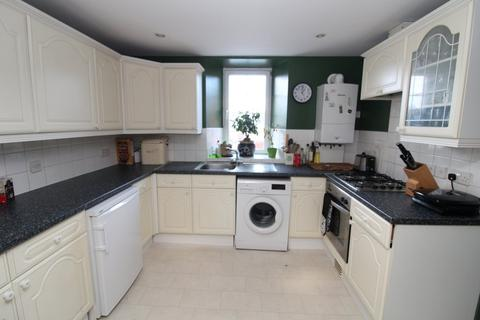 1 bedroom flat share to rent - Flat 2, 4 Honiton Road
