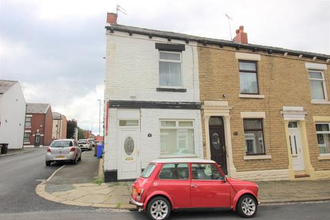 2 bedroom end of terrace house for sale - Lindsay Street, Stalybridge