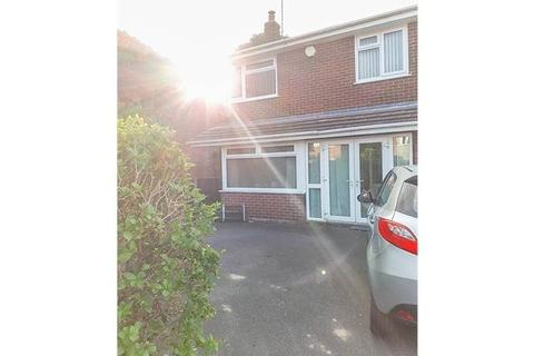 4 bedroom detached house to rent - Hawarden Way, Mancot, Deeside. CH5 2EW