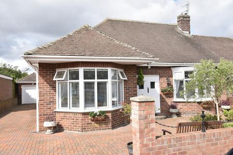 3 bedroom semi-detached bungalow for sale - Granby Close, Barnes