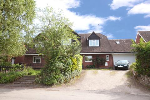 5 bedroom detached house for sale - Barkway: An Exciting Project to Complete
