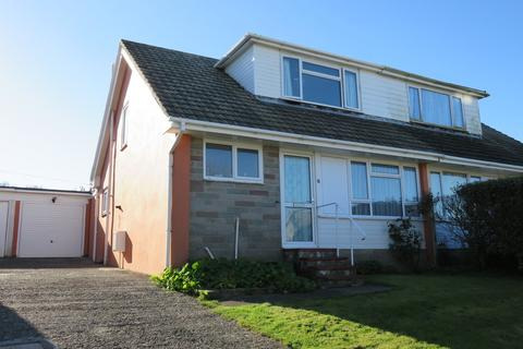 3 bedroom semi-detached bungalow to rent - Forbes Road, Newlyn, Penzance