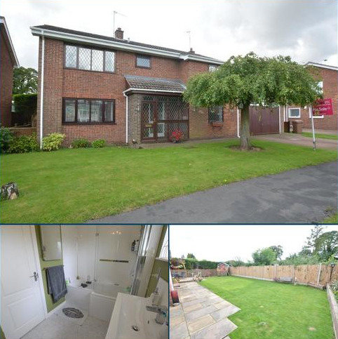 4 bedroom detached house for sale - The Paddock, Airmyn