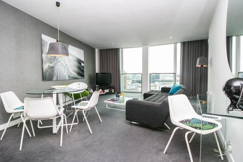 2 bedroom apartment to rent - Rotunda, 150 New Street