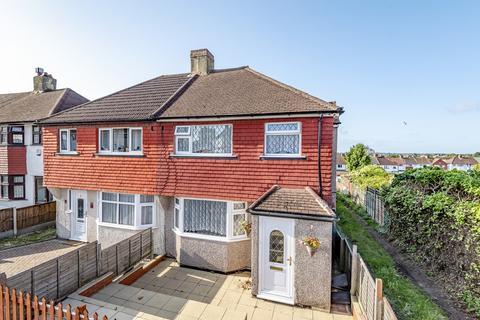 4 bedroom semi-detached house for sale - Ridgeway East, Sidcup DA15