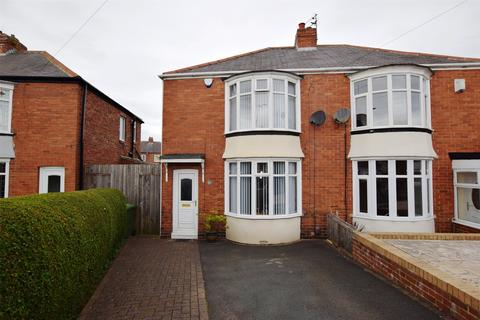 2 bedroom semi-detached house to rent - Low Fell