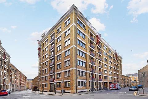 Studio to rent - Gun Place Wapping Lane E1W